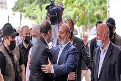 محورهای رایزنی رئیس دستگاه اطلاعاتی مصر در غزه