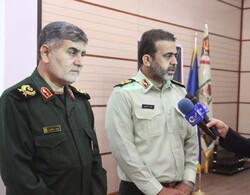 آمادگی ۴۰۰۰ نیرو برای تامین امنیت انتخابات در ایلام