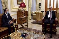 رایزنی رئیس پارلمان لبنان با سعد حریری