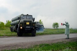 Russia to create 20 new military units to counter NATO