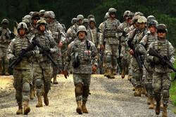 VIDEO: US soldiers raid Bulgarian vegetable oil factory