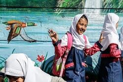 ايران دولة نموذجية يحتذى بها في مجال ايواء اللاجئين