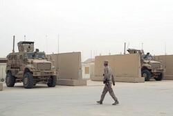 تدابیر بی سابقه امنیتی نظامیان آمریکایی در پایگاه عین الاسد در غرب عراق