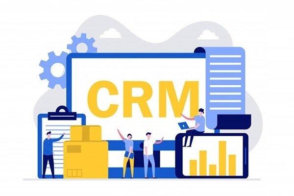 نرم افزار CRM چطور فروش شما را افزایش میدهد؟