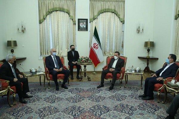 İran-Azerbaycan ilişkileri stratejik düzeye yükseltildi