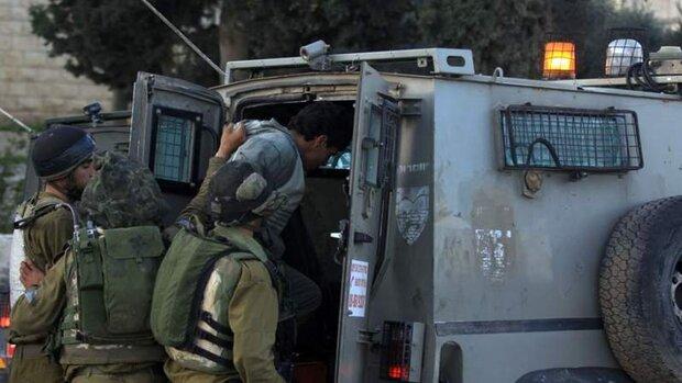 مداهمات واعتقالات واسعة في الضفة الغربية