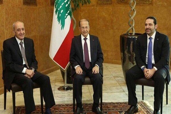 لقاء حاسم بين بري والحريري للبحث في حكومة من 24 وزيراً