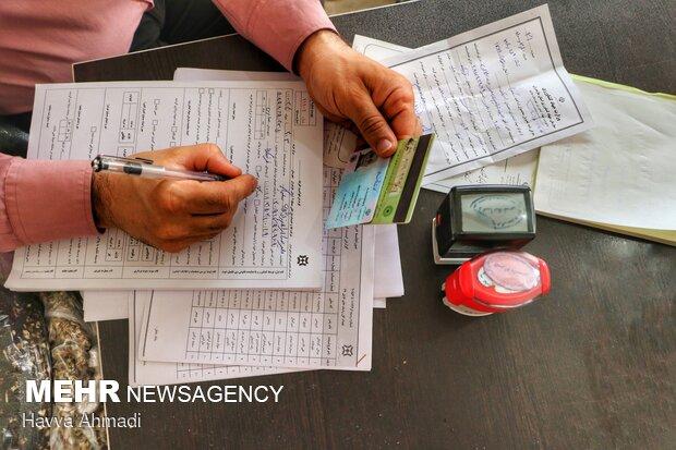 کلزاکاران در زمان تحویل محصول به مراکز خرید ، باید کارت ملی و شماره حساب بانک کشاورزی خود را به همراه داشته باشند.