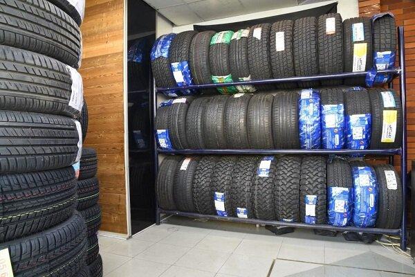 انجمن تایر افزایش ۳۰ درصدی قیمت لاستیک سبک و سنگین را ابلاغ کرد