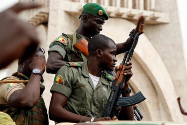 بلوک کشورهای غرب آفریقا عضویت «مالی» را تعلیق کرد