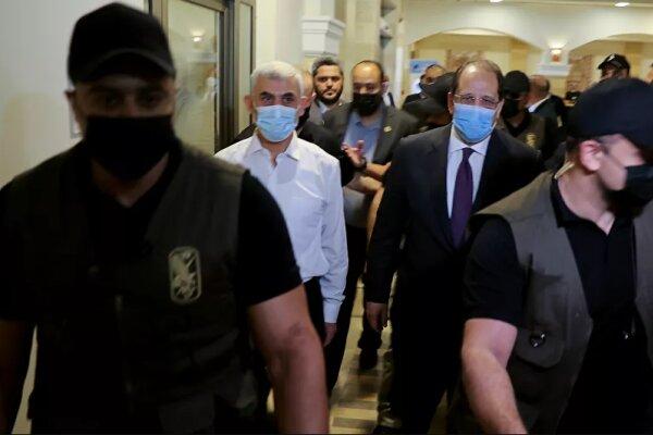 حماس آماده مذاکره با رژیم صهیونیستی برای تبادل زندانیان است