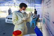 برنامه واکسیناسیون از آغاز تا کنون/ چه کسانی ۲ دوز واکسن نزدهاند