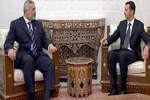 Assad, Hamas relations improving after 12-day battle: report