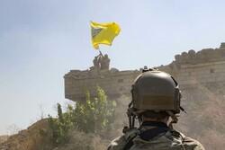 سرویسهای جاسوسی غرب با گروههای تروریستی فعال درسوریه ارتباط دارند