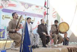 یادواره شهدای پیشمرگ مسلمان کرد در سنندج