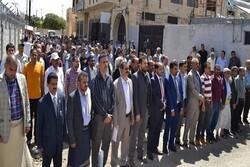 الأمم المتحدة ودول العدوان تتحمل مسؤولية معاناة الشعب اليمني