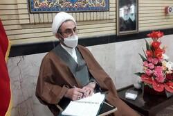 مسجد محوری باید در اولویت محلات شهر ایلام باشد
