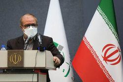 ایران  کے 500 دیہاتوں تک پانی پہنچانے کے سلسلے میں تقریب منعقد