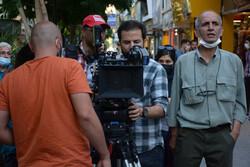 فیلمبرداری «اینان» در مشهد آغاز شد