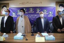نشست رییس بنیاد شهید با خانواده شهدای ۱۵ خرداد ورامین