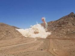 توضیح شرکت آب منطقهای اصفهان درباره انفجار در شمال نجفآباد