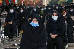 مراسم گرامیداشت ۱۴ و ۱۵ خرداد در ۲۷ بقعه متبرکه گلستان برگزار می شود
