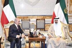 کویت به موضوع فلسطین اهتمام ویژه دارد