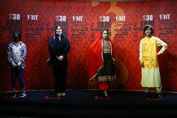 Fecr Film Festivali 7. gününü geride bıraktı