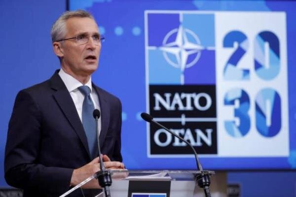 NATO' Stoltenberg makes anti-Chinese remarks