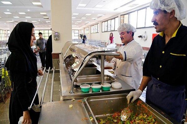 نسل جدید آشپزخانه دانشگاهها مجهز به فناوری راه اندازی شد