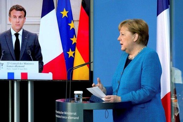 US' spying on European allies not acceptable: Macron