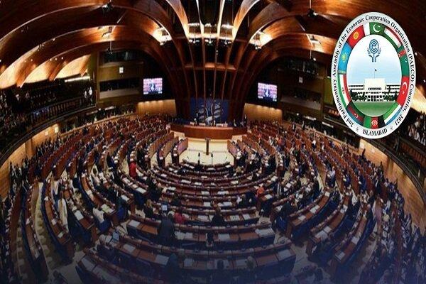 ECO Parliamentary Assembly kicks off in Pakistan