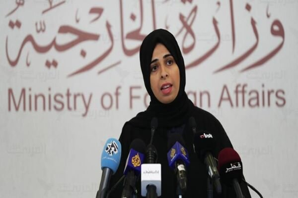 Doha witnessing no benefit in establishing ties with Tel Aviv