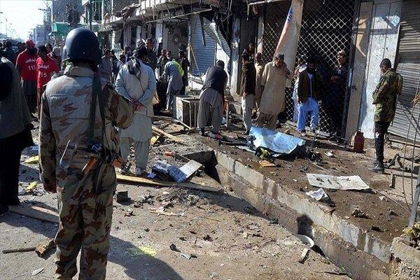 4 killed, 8 injured in Pakistan terror attacks