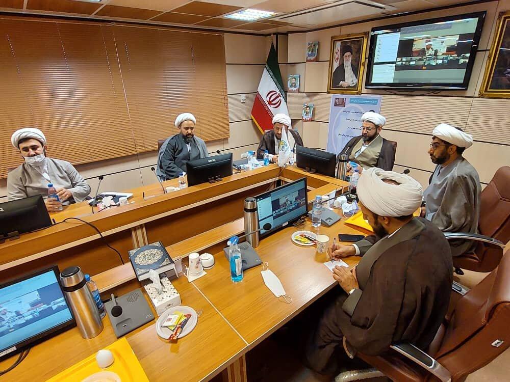 شبکه منسجم قرآنی کل کشور با نگاه توسعه مخاطب در طرح نور الثقلین