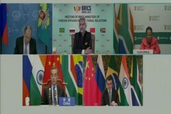 BRICS states call for peaceful solution to Iran nuclear issue
