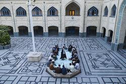 حوزه علمیه امام خمینی(ره) تهران