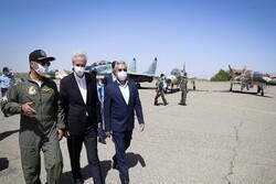 پایگاه شهید فکوری از آمادهترین و مجهزترین پایگاههای هوایی کشور است