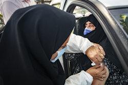 اعتراض به روند کند واکسیناسیون کشور