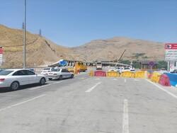 محدودیت ورود خودروهای غیر بومی به استان گیلان ادامه دارد