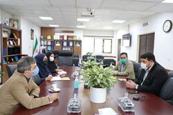 همکاری نهادهای مردمی با کمیته بهداشت و درمان اربعین