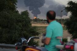 Tehran refinery comes back on stream