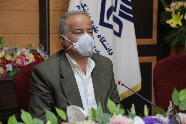 مدافعان سلامت استان بوشهر در مقابله با کرونا خوش درخشیدند