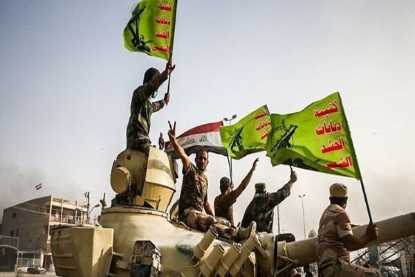 US officials concerned over drone power of Iraqi Resistance