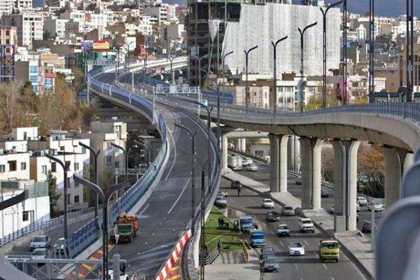 فعالیت عمرانی در تهران ممنوع/ کامیون ها پنجشنبه اجازه تردد ندارند