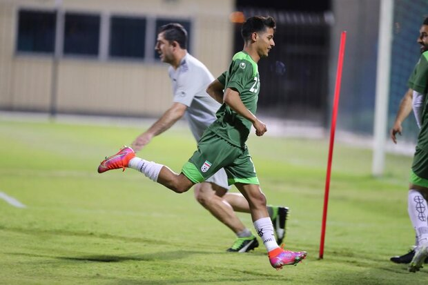 سه بازیکن تیم ملی به ایران برنگشتند