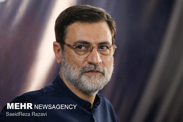 رئیس ستاد انتخابات قاضیزاده: سبد رأی ایشان با هیچ نامزدی مشترک نیست