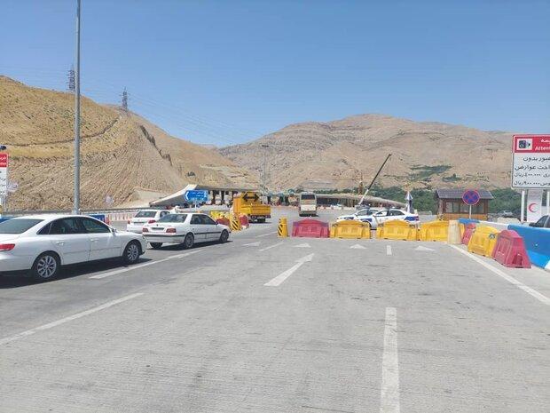 بازگشت خودرو به مبدا علاوه بر جریمه در انتظار مسافران است