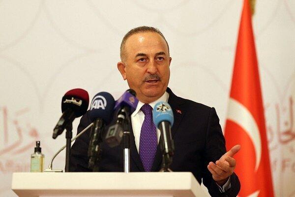 Turkey urges Israeli regime to stop building settlements