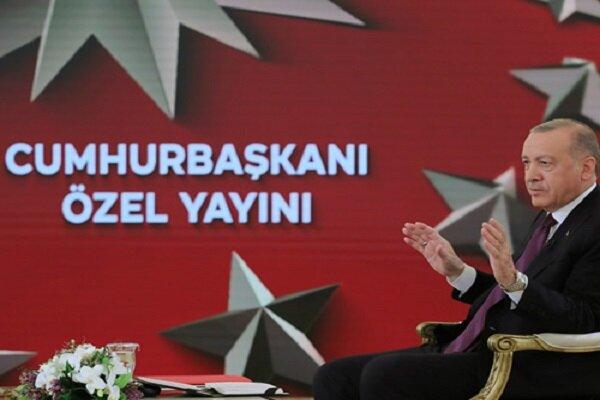 Erdoğan: ABD ile gerilimin sebebi Ermeni meselesidir